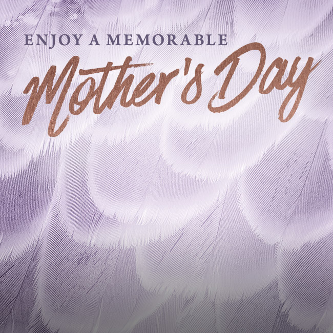Mother's Day at The Woolpack